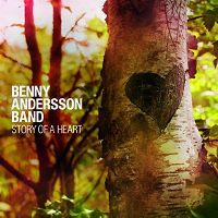 Cover Benny Andersson Band - Story Of A Heart