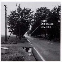 Cover Benny Anderssons Orkester - Benny Anderssons Orkester