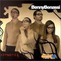 Cover Benny Benassi - Hypnotica