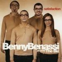 Cover Benny Benassi - Satisfaction