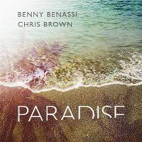 Cover Benny Benassi & Chris Brown - Paradise