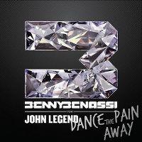 Cover Benny Benassi feat. John Legend - Dance The Pain Away