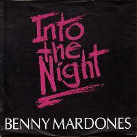 Cover Benny Mardones - Into The Night