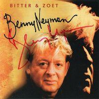 Cover Benny Neyman - Bitter en zoet
