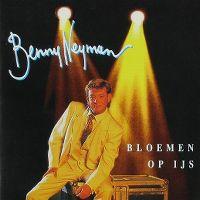 Cover Benny Neyman - Bloemen op ijs