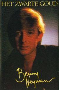 Cover Benny Neyman - Het zwarte goud