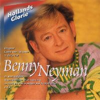 Cover Benny Neyman - Hollands Glorie