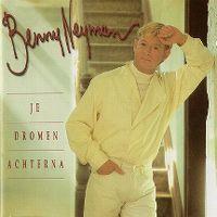 Cover Benny Neyman - Je dromen achterna
