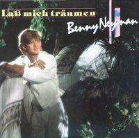 Cover Benny Neyman - Laß mich träumen