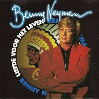 Cover Benny Neyman - Liefde voor het leven