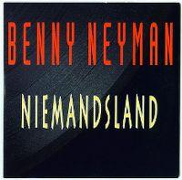 Cover Benny Neyman - Niemandsland