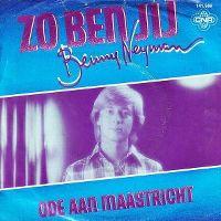 Cover Benny Neyman - Zo ben jij