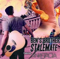 Cover Ben's Brother feat. Anastacia - Stalemate