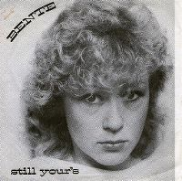 Cover Bente - Still Yours