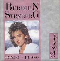 Cover Berdien Stenberg - Rondo Russo