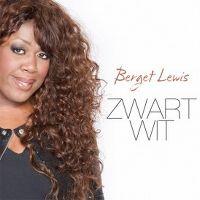 Cover Berget Lewis - Zwart wit