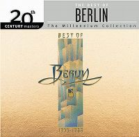 Cover Berlin - Best Of Berlin 1979-1988