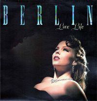 Cover Berlin - Love Life