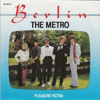 Cover Berlin - The Metro