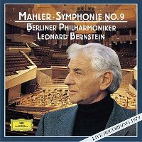 Cover Berliner Philharmoniker / Leonard Bernstein - Mahler: Symphonie No. 9