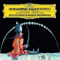 Cover Berliner Philharmoniker / Rostropovich - Tschaikowsky: Ballett-Suiten 1