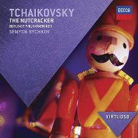 Cover Berliner Philharmoniker / Semyon Bychkov - Tchaikovsky: The Nutcracker