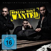 Cover Berlins Most Wanted - Berlins Most Wanted