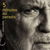 Cover Bernard Lavilliers - 5 minutes au paradis