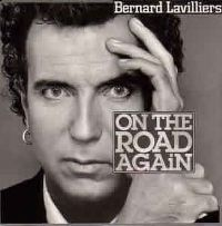 Cover Bernard Lavilliers - On The Road Again
