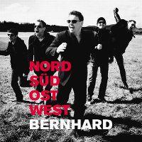 Cover Bernhard - Nordsüdostwest