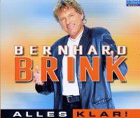 Cover Bernhard Brink - Alles klar!
