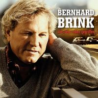 Cover Bernhard Brink - Aus dem Leben gegriffen