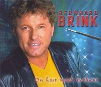Cover Bernhard Brink - Du hast mich verhext