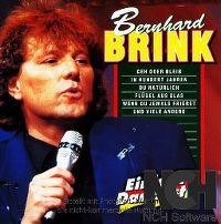 Cover Bernhard Brink - Einfach das Beste