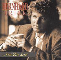 Cover Bernhard Brink - Hast Du Lust