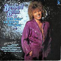 Cover Bernhard Brink - Ich wär' so gern wie Du