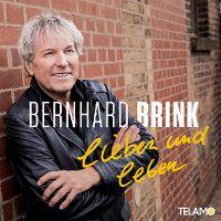 Cover Bernhard Brink - Lieben und leben