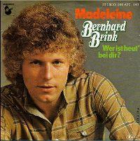 Cover Bernhard Brink - Madeleine