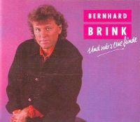 Cover Bernhard Brink - Und wär's eine Sünde