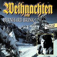Cover Bernhard Brink - Weihnachten mit Bernhard Brink
