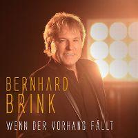 Cover Bernhard Brink - Wenn der Vorhang fällt