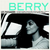Cover Berry - Les passagers