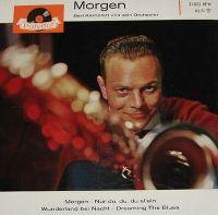 Cover Bert Kämpfert und sein Orchester - Morgen