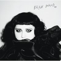 Cover Beth Ditto - EP