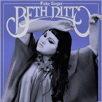 Cover Beth Ditto - Fake Sugar