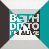 Cover Beth Ditto - I'm Alive