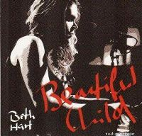 Cover Beth Hart - Beautiful Child