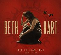 Cover Beth Hart - Better Than Home