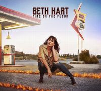 Cover Beth Hart - Fire On The Floor