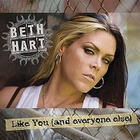 Cover Beth Hart - Like You (And Everyone Else)